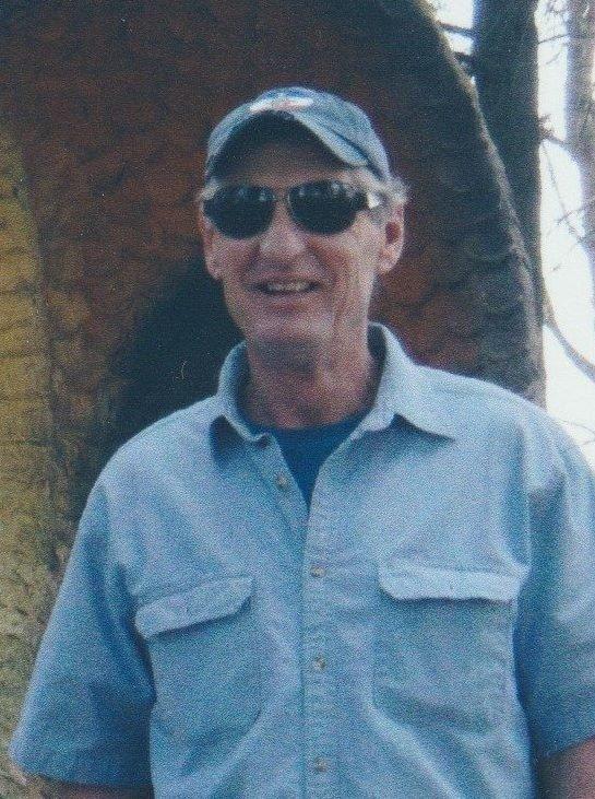 Rickey Earl King