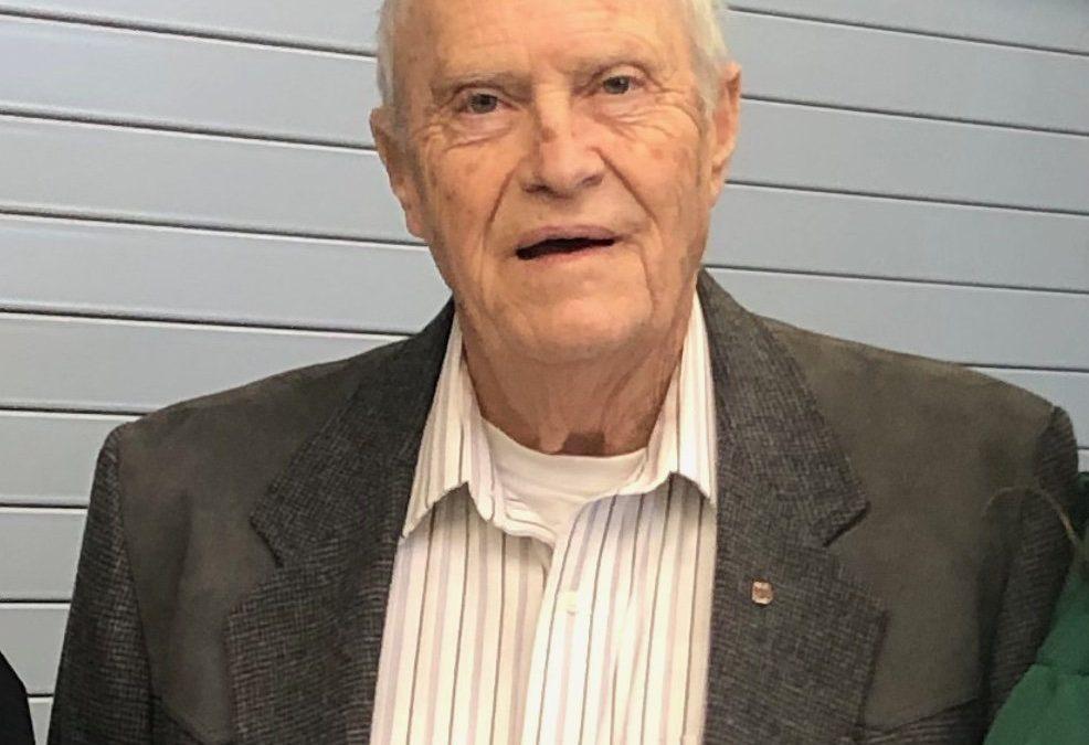 Larry Dean Hill