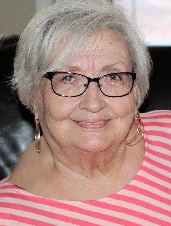 Joan Ruth Mertz