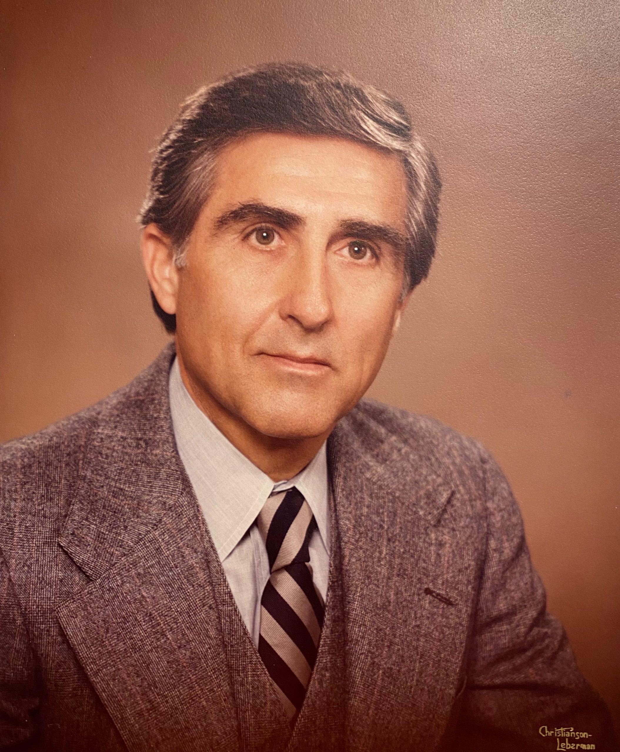 John Raymond Lomenzo, Jr.