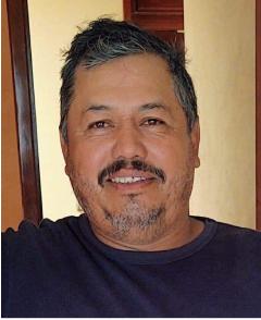 Nicolas Carmona-Rivera