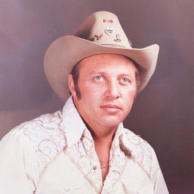 Johnny Ellis Ogden