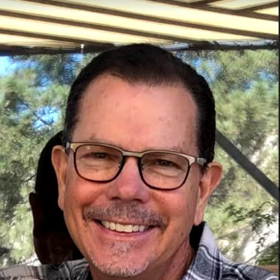 Pastor Daryl Edwin Roach