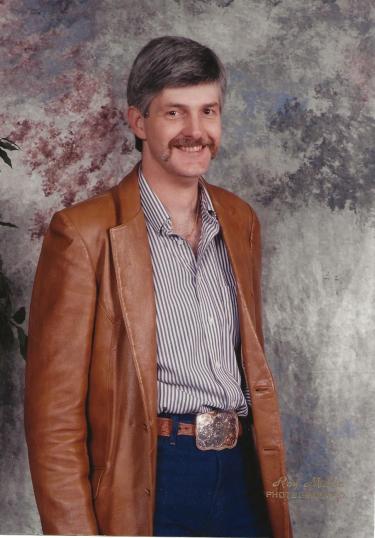 """William Robert """"Chip"""" Spalding"""