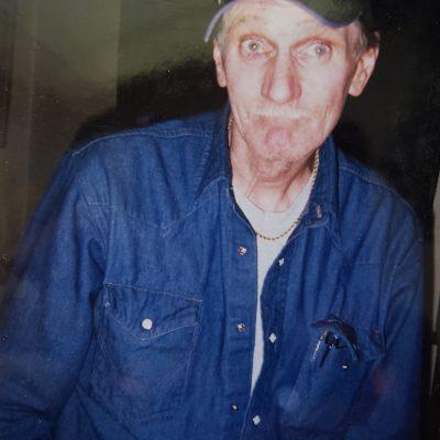 Gary Dean Lewis