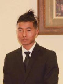 Bin Cho
