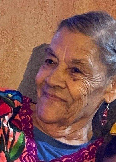 Maria Guadalupe Loya De Trevizo