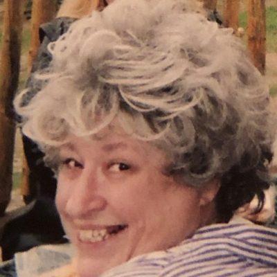 Anna Laverne Stickrod