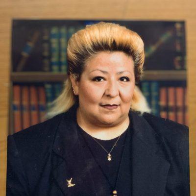 Ruth Ann Bullis